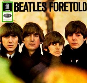 BeatlesForetold